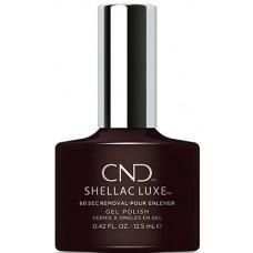 Гель-лак CND™ Shellac™ Luxe Dark Dahlia