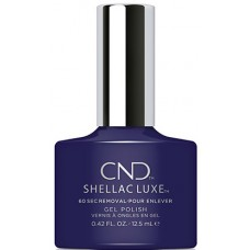 Гель-лак CND™ Shellac™ Luxe Eternal Midnight