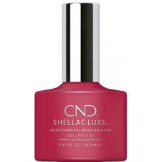 Гель-лак CND™ Shellac™ Luxe Femme Fatale