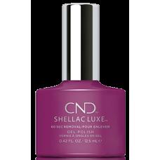 Гель-лак CND™ Shellac™ Luxe Brazen