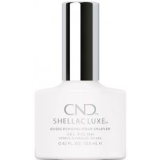 Гель-лак CND™ Shellac™ Luxe Cream Puff