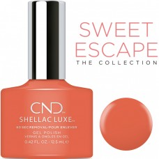 Гель-лак CND™ Shellac™ Luxe Soulmate #307