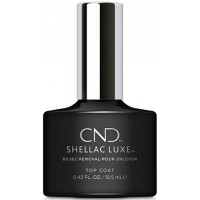 Закрепитель CND Shellac Luxe 12,5 мл