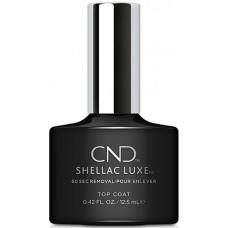Закрепитель CND™ Shellac™ Luxe