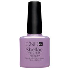 Гель-лак CND Shellac Lilac Longing