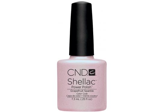 Гель-лак CND™ Shellac™ Grapefruit CND™ Sparkle Фото 1