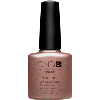 CND Shellac Iced Cappuchino 7,3 мл