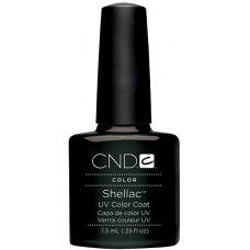 Гель-лак CND Shellac Black Pool
