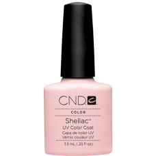 Гель-лак CND™ Shellac™ Clearly Pink