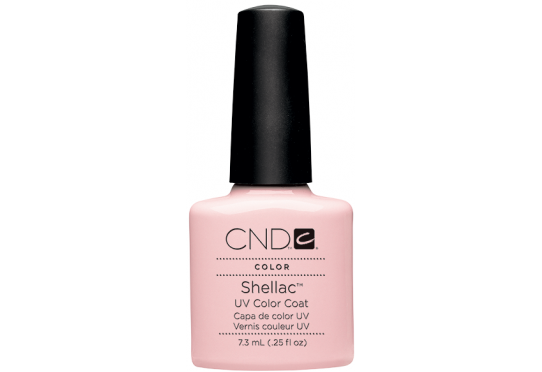 Гель-лак CND™ Shellac™ Clearly Pink Фото 1