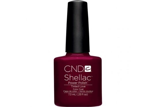 Гель-лак CND™ Shellac™ Tinted Love