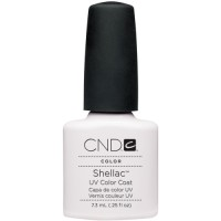 CND Shellac Cream Puff 7,3 мл