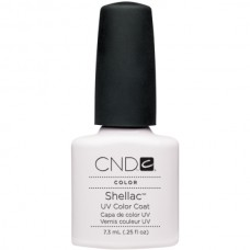 Гель-лак CND Shellac Cream Puff