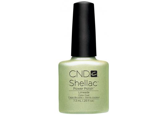 Гель-лак CND™ Shellac™ Limeade