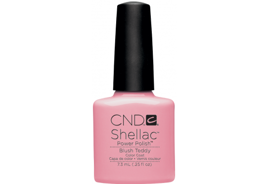 Гель-лак CND™ Shellac™ Blush Teddy