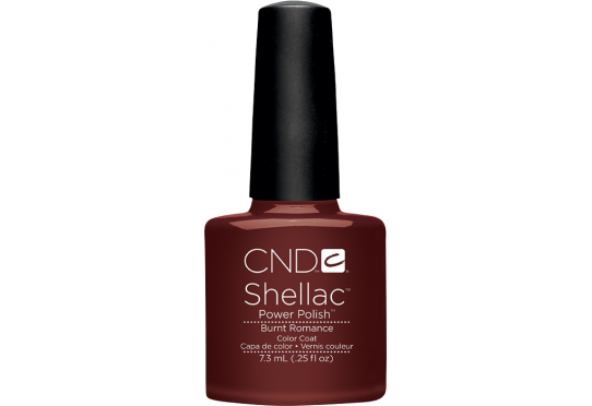 Гель-лак CND™ Shellac™ Burnt Romanсe