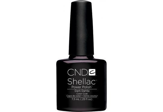 Гель-лак CND™ Shellac™ Dark Dahlia