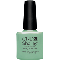Гель-лак CND™ Shellac™ Mint Convertible