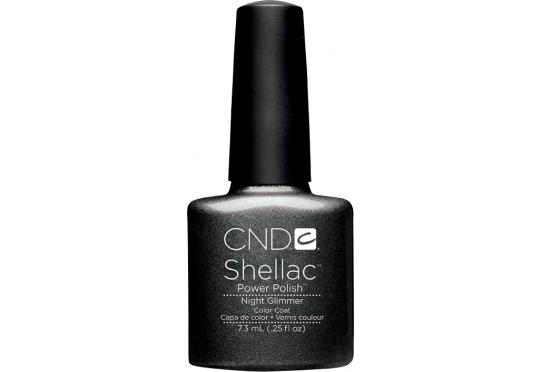 Гель-лак CND™ Shellac™ Night Glimmer Фото 1