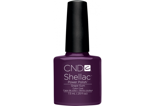 Гель-лак CND™ Shellac™ Grape Gum