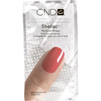 CND Shellac Remover Wraps (10 шт)