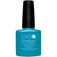 Гель-лак CND™ Shellac™ Cerulean Sea