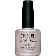 Гель-лак CND Shellac Safety Pin