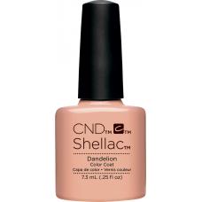 Гель-лак CND Shellac Dandelion