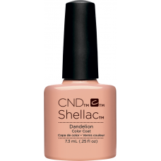 Гель-лак CND™ Shellac™ Dandelion