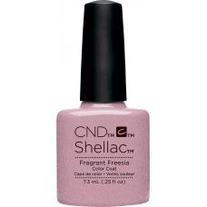 Гель-лак CND™ Shellac™ Fragrant Freesia