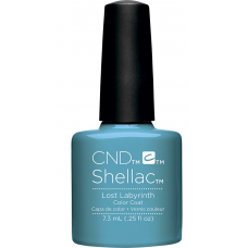 Гель-лак CND™ Shellac™ Lost Labyrinth