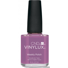 Лак для ногтей CND Vinylux Crushed Rose