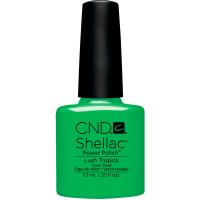 Гель-лак CND™ Shellac™ Lush Tropics