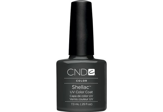Гель-лак CND™ Shellac™ Asphalt Фото 1