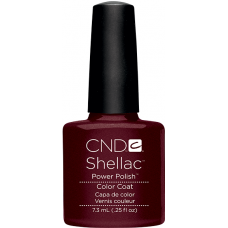 Гель-лак CND™ Shellac™ Dark Lava