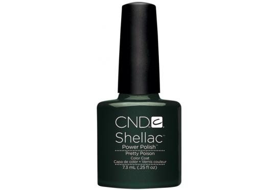 Гель-лак CND™ Shellac™ Pretty Poison