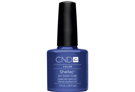 Гель-лак CND™ Shellac™ Purple Purple Фото 1