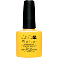 CND Shellac Bicycle Yellow 7,3 мл