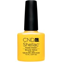 Гель-лак CND™ Shellac™ Bicycle Yellow