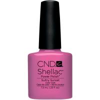 Гель-лак CND™ Shellac™ Sultry Sunset