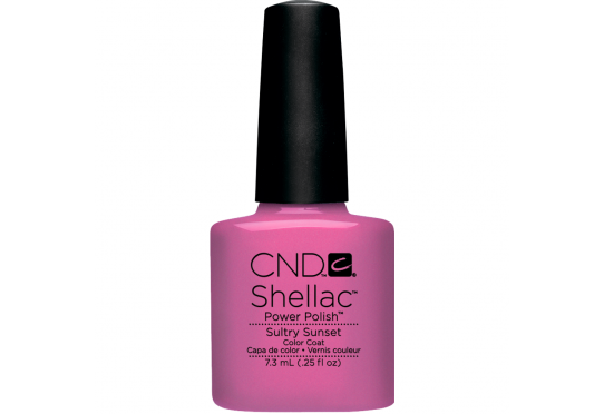 Гель-лак CND™ Shellac™ Sultry Sunset
