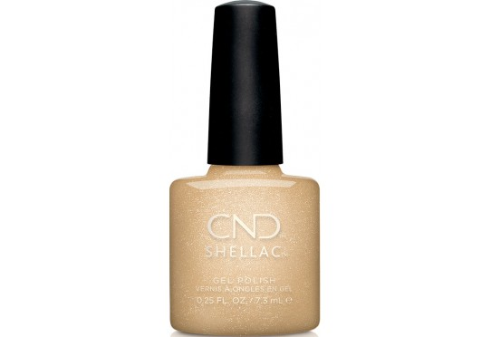 Гель-лак CND™ Shellac™ Get That Gold