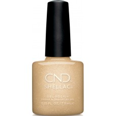 Гель-лак CND Shellac Get That Gold