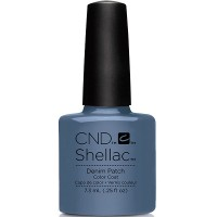 CND Shellac Denim Patch 7,3 мл