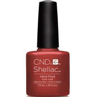 CND Shellac Hand Fired 7,3 мл