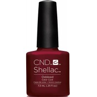 CND Shellac Oxblood 7,3 мл