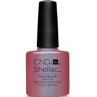 CND Shellac Patine Buckle 7,3 мл