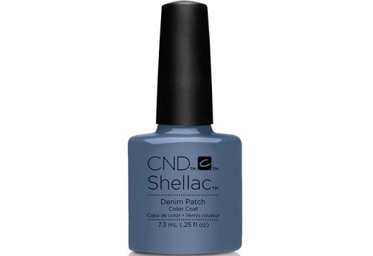 Гель-лак CND™ Shellac™ Denim Patch