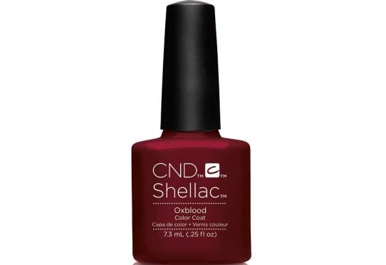 Гель-лак CND™ Shellac™ Oxblood