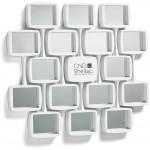 Дисплей для лакoв Vinylux Wall Rack
